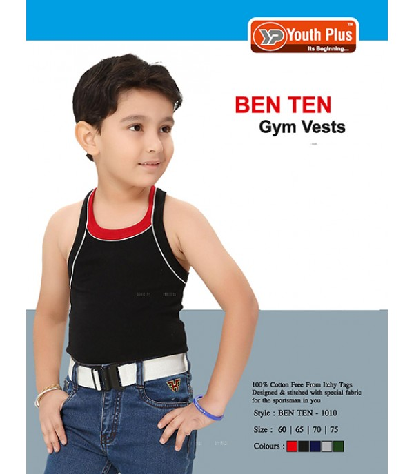 Ben Ten Gym Vest 1010