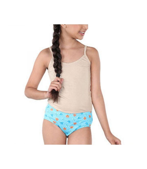 Dolly Kids Panties Print