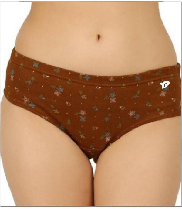 Rose Panties Print IE